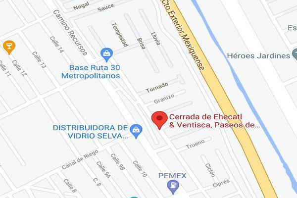 Foto de casa en venta en  , ehécatl (paseos de ecatepec), ecatepec de morelos, méxico, 0 No. 04