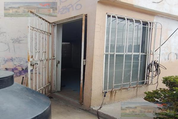 Foto de casa en venta en  , ehécatl (paseos de ecatepec), ecatepec de morelos, méxico, 21043619 No. 02