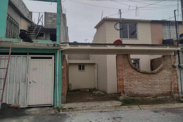 Foto de casa en venta en  , ehécatl (paseos de ecatepec), ecatepec de morelos, méxico, 0 No. 06