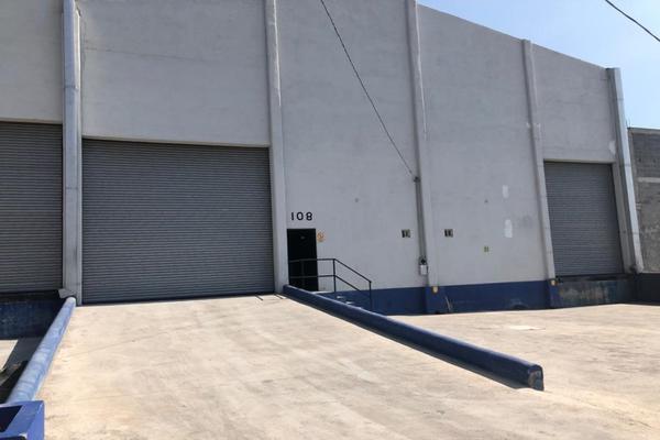 Foto de nave industrial en renta en ehr , parque industrial la esperanza, santa catarina, nuevo león, 15218574 No. 02