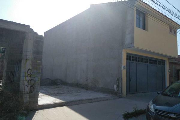 Foto de terreno habitacional en venta en eje 104 , industrial san luis, san luis potosí, san luis potosí, 18576047 No. 02