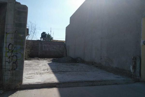 Foto de terreno habitacional en venta en eje 104 , industrial san luis, san luis potosí, san luis potosí, 18576047 No. 03