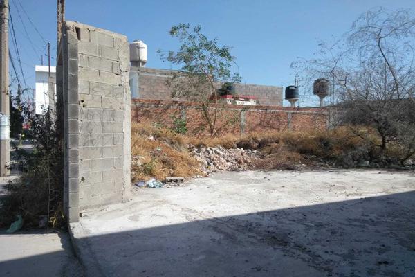 Foto de terreno habitacional en venta en eje 104 , industrial san luis, san luis potosí, san luis potosí, 18576047 No. 04
