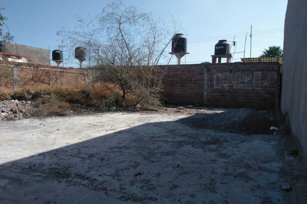 Foto de terreno habitacional en venta en eje 104 , industrial san luis, san luis potosí, san luis potosí, 18576047 No. 05
