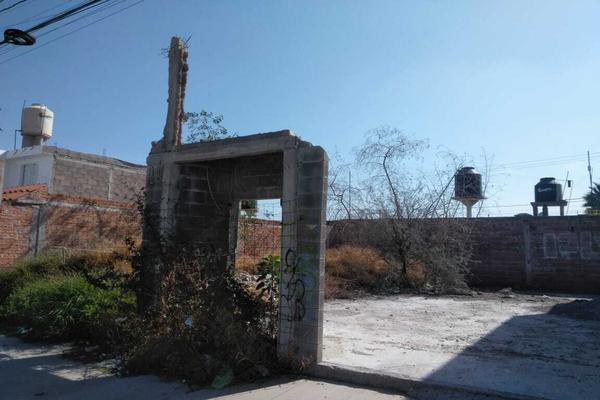 Foto de terreno habitacional en venta en eje 104 , industrial san luis, san luis potosí, san luis potosí, 18576047 No. 06