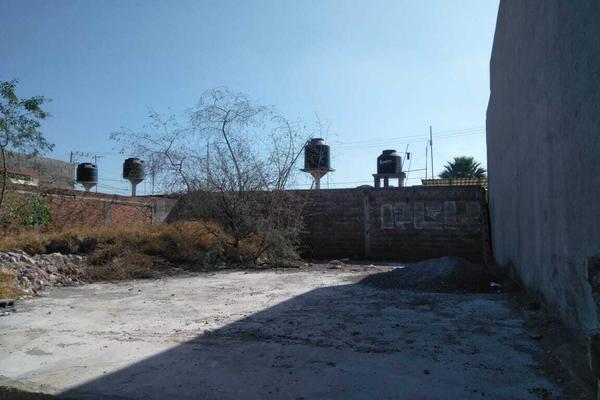 Foto de terreno habitacional en venta en eje 104 , industrial san luis, san luis potosí, san luis potosí, 18576047 No. 07