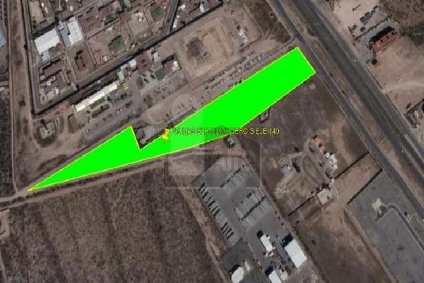 Foto de terreno industrial en venta en eje 140 , la pila (pascual alvarado), san luis potosí, san luis potosí, 12767700 No. 03