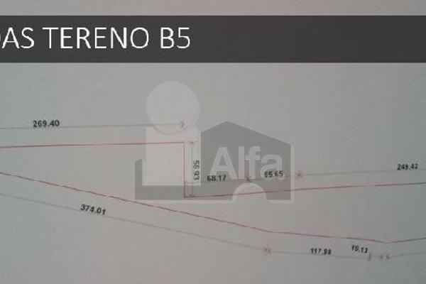 Foto de terreno industrial en venta en eje 140 , rancho las bombas, san luis potosí, san luis potosí, 12767700 No. 02