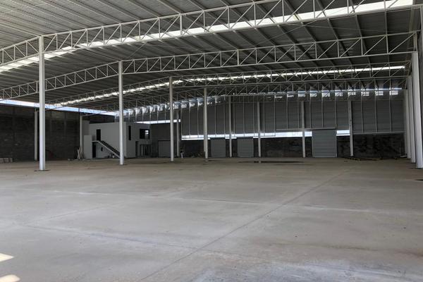 Foto de nave industrial en renta en eje 140 (zona industrial) , zona industrial, san luis potosí, san luis potosí, 8304094 No. 01
