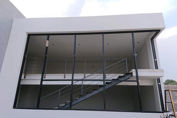 Foto de nave industrial en renta en eje 140 (zona industrial) , zona industrial, san luis potosí, san luis potosí, 8304094 No. 04