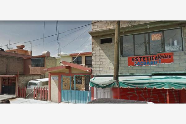Foto de casa en venta en eje 3 21, lomas de cartagena, tultitlán, méxico, 6147827 No. 01