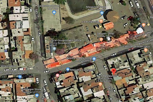 Foto de casa en venta en eje 3 21, lomas de cartagena, tultitlán, méxico, 6147827 No. 02