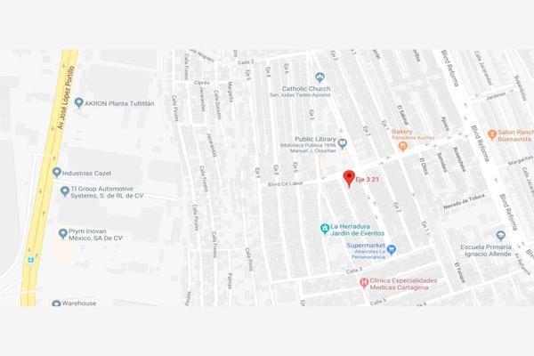 Foto de casa en venta en eje 3 21, lomas de cartagena, tultitlán, méxico, 6147827 No. 03