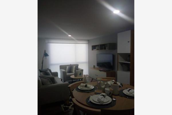 Foto de departamento en venta en eje 4 sur plutarco elías calles 21, granjas méxico, iztacalco, df / cdmx, 0 No. 15