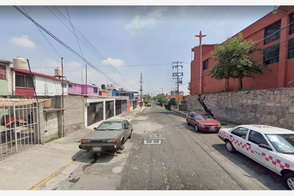 Foto de casa en venta en eje 5 00, lomas de cartagena, tultitlán, méxico, 0 No. 03