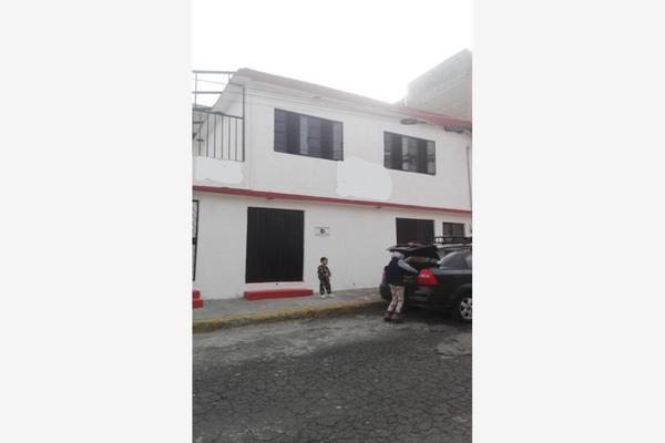 Foto de casa en venta en eje 5 17, lomas de cartagena, tultitlán, méxico, 20188185 No. 02