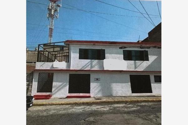 Foto de casa en venta en eje 5 17, lomas de cartagena, tultitlán, méxico, 20188185 No. 03