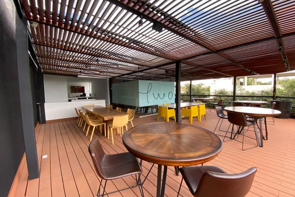 Foto de oficina en renta en eje 5 , del valle centro, benito juárez, df / cdmx, 15912879 No. 10