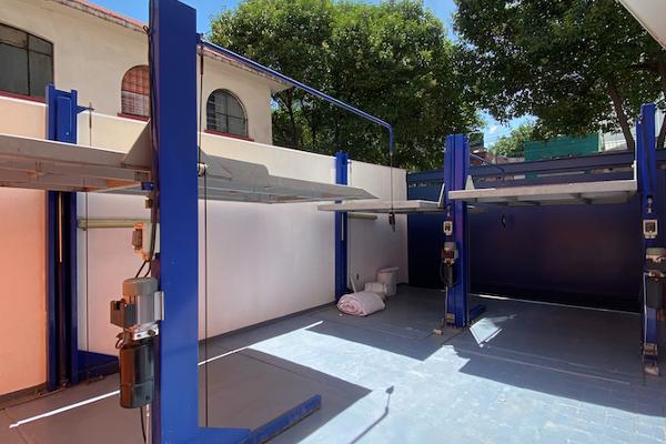 Foto de oficina en renta en eje 5 , del valle centro, benito juárez, df / cdmx, 0 No. 14