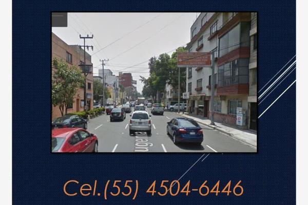 Foto de departamento en venta en eje 5 eugenia 828, del valle centro, benito juárez, df / cdmx, 5979503 No. 02