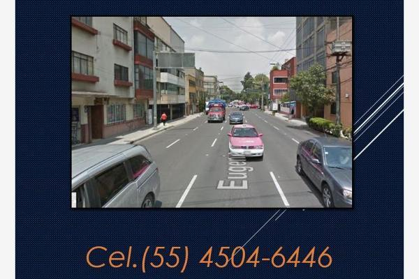 Foto de departamento en venta en eje 5 eugenia 828, del valle centro, benito juárez, df / cdmx, 5979503 No. 04