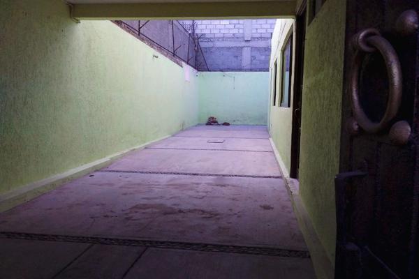 Foto de casa en venta en eje 8 , san juan, tultitlán, méxico, 10742116 No. 02