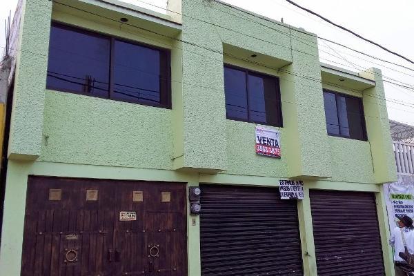 Foto de casa en venta en eje 8 , san pablo de las salinas, tultitlán, méxico, 0 No. 01