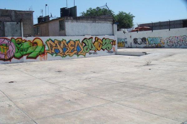 Foto de terreno habitacional en venta en eje centra , vallejo, gustavo a. madero, df / cdmx, 0 No. 02