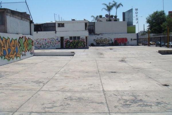 Foto de terreno habitacional en venta en eje centra , vallejo, gustavo a. madero, df / cdmx, 0 No. 03