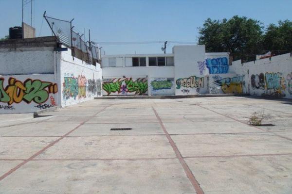 Foto de terreno habitacional en venta en eje centra , vallejo, gustavo a. madero, df / cdmx, 0 No. 04