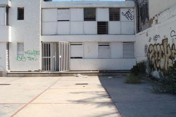 Foto de terreno habitacional en venta en eje centra , vallejo, gustavo a. madero, df / cdmx, 0 No. 06