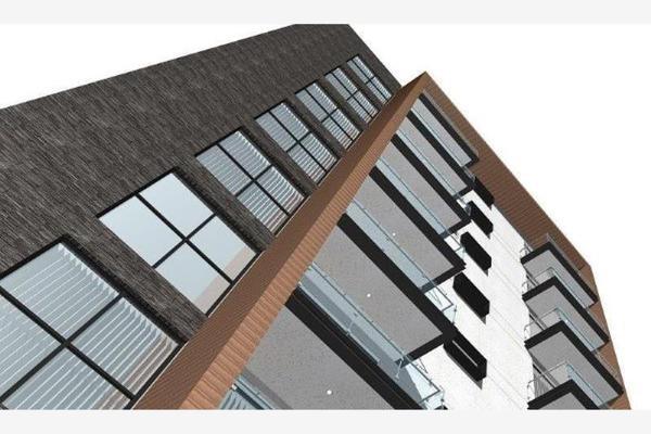 Foto de departamento en venta en eje central 819, portales norte, benito juárez, df / cdmx, 0 No. 01