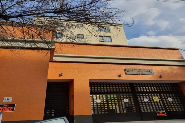 Foto de departamento en renta en eje central , centro (área 2), cuauhtémoc, df / cdmx, 19347027 No. 01