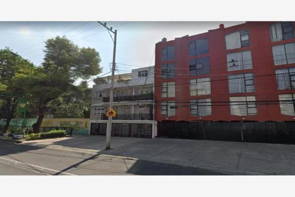 Foto de departamento en venta en eje central lazaro cardenas 1114, san simón ticumac, benito juárez, df / cdmx, 0 No. 02