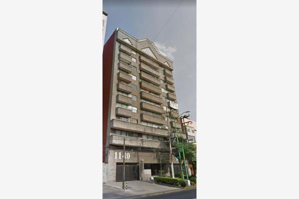 Foto de departamento en venta en eje central lazaro cardenas 1140, san simón ticumac, benito juárez, df / cdmx, 7303647 No. 02