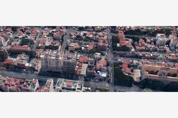 Foto de departamento en venta en eje central lazaro cardenas 1140, san simón ticumac, benito juárez, df / cdmx, 7303647 No. 03
