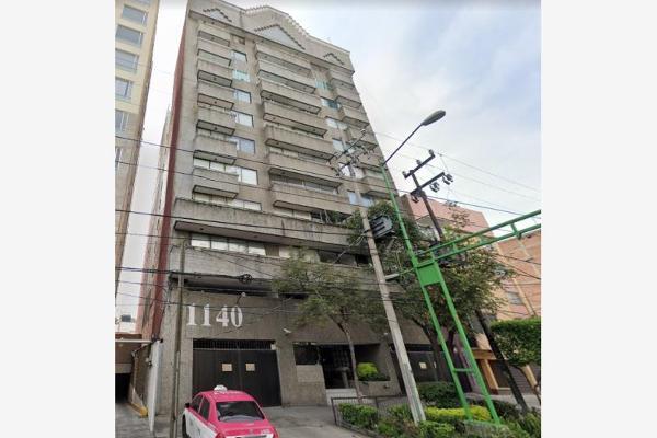 Foto de departamento en venta en eje central lazaro cardenas 1140, vertiz narvarte, benito juárez, df / cdmx, 0 No. 01