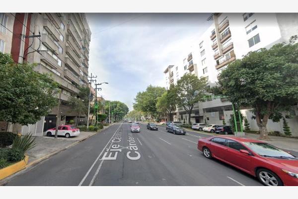 Foto de departamento en venta en eje central lazaro cardenas 1140, vertiz narvarte, benito juárez, df / cdmx, 0 No. 02
