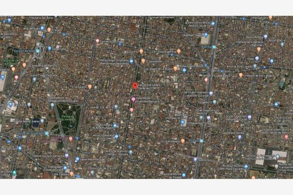 Foto de departamento en venta en eje central lazaro cardenas 1140, vertiz narvarte, benito juárez, df / cdmx, 0 No. 05