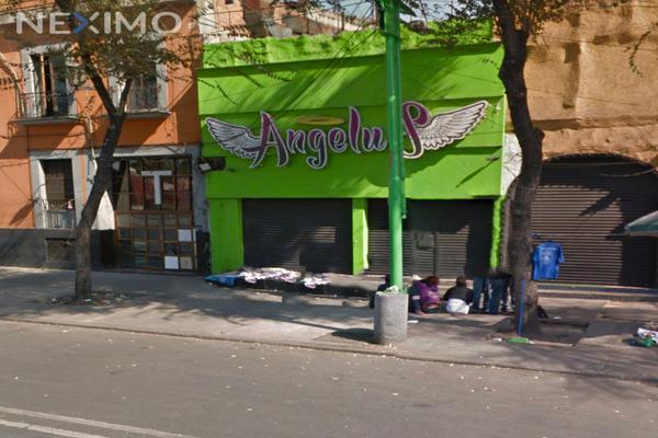 Foto de bodega en renta en eje central lázaro cárdenas 129, centro (área 1), cuauhtémoc, df / cdmx, 7138757 No. 04