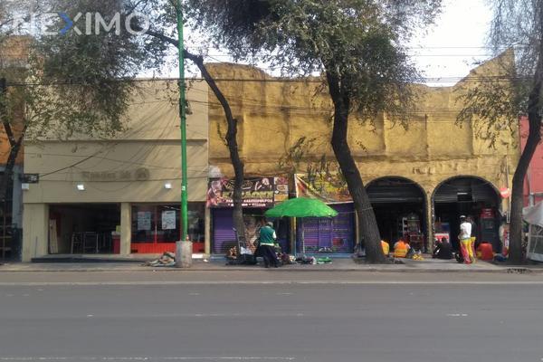 Foto de bodega en renta en eje central lázaro cárdenas 129, centro (área 1), cuauhtémoc, df / cdmx, 7138757 No. 07