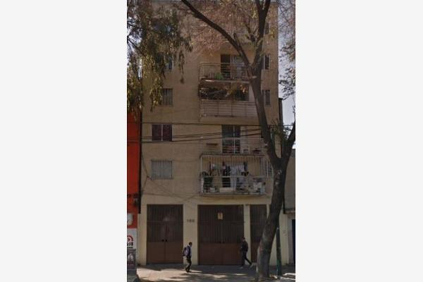 Foto de departamento en venta en eje lazaro cardenas 139, doctores, cuauhtémoc, df / cdmx, 7233046 No. 01