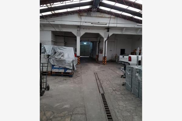 Foto de terreno habitacional en venta en eje central lázaro cárdenas 179, doctores, cuauhtémoc, df / cdmx, 7506852 No. 01