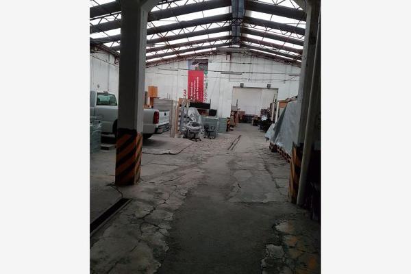 Foto de terreno habitacional en venta en eje central lázaro cárdenas 179, doctores, cuauhtémoc, df / cdmx, 7506852 No. 02