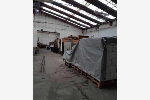 Foto de terreno habitacional en venta en eje central lázaro cárdenas 179, doctores, cuauhtémoc, df / cdmx, 7506852 No. 03