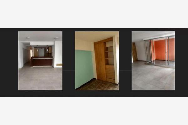 Foto de departamento en venta en eje central lazaro cardenas 422, portales norte, benito juárez, df / cdmx, 7170162 No. 02