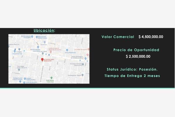 Foto de departamento en venta en eje central lazaro cardenas 422, portales norte, benito juárez, df / cdmx, 7170162 No. 03