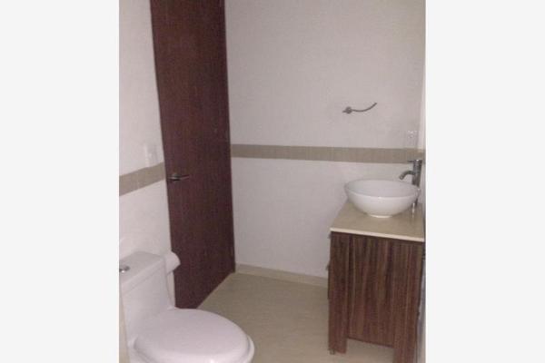 Foto de departamento en renta en eje central lazaro cardenas 46, obrera, cuauhtémoc, distrito federal, 4727899 No. 07