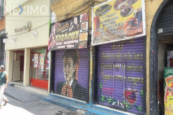Foto de local en renta en eje central lázaro cárdenas 75, centro (área 1), cuauhtémoc, df / cdmx, 7138757 No. 08