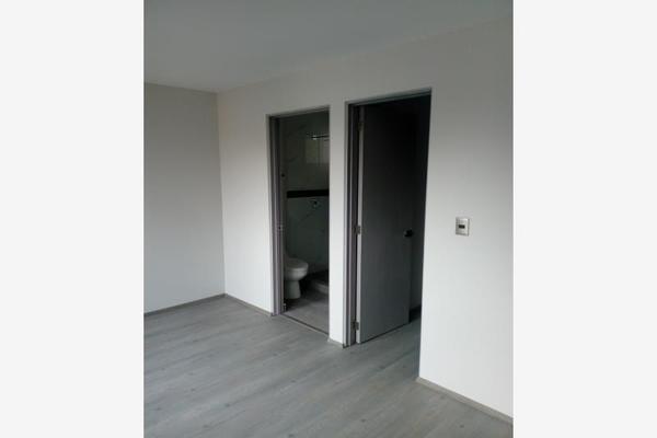 Foto de departamento en venta en eje central lazaro cardenas 819, portales sur, benito juárez, df / cdmx, 8232967 No. 04